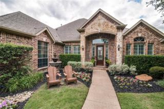 4143 Abigail Drive, Highland Village, TX 75077 (MLS #13604553) :: MLux Properties