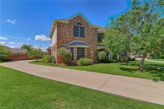 2909 Rockford Court, Mansfield, TX 76063 (MLS #13605488) :: The Mitchell Group
