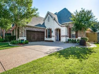 5907 Crescent Lane, Colleyville, TX 76034 (MLS #13606309) :: The Mitchell Group