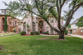 2849 Timber Hill Drive, Grapevine, TX 76051 (MLS #13606389) :: The Mitchell Group