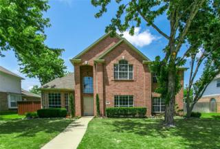409 Vasey Oak Drive, Keller, TX 76248 (MLS #13607008) :: The Mitchell Group