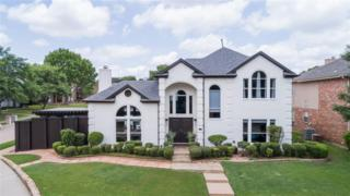729 Water Oak Drive, Plano, TX 75025 (MLS #13607573) :: The Cheney Group