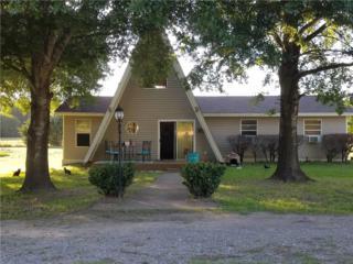 11429 County Road 123, Kaufman, TX 75142 (MLS #13608686) :: MLux Properties