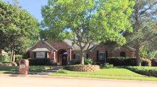 1302 Cielo Vista Drive, Keller, TX 76248 (MLS #13609563) :: The Mitchell Group