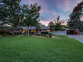 1128 Ridgewood Terrace, Arlington, TX 76012 (MLS #13610006) :: The Mitchell Group