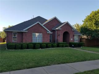 3921 Cloudcrest Drive, Plano, TX 75074 (MLS #13610143) :: The Cheney Group