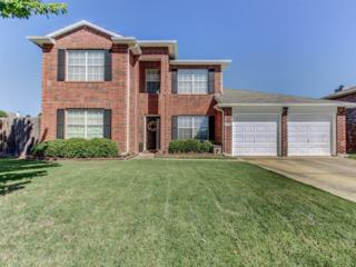 1215 Singletree Court, Forney, TX 75126 (MLS #13611090) :: Exalt Realty