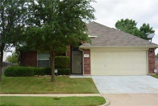 7807 Quiet Waters Drive, Arlington, TX 76016 (MLS #13611378) :: The Mitchell Group