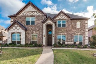 2805 Mona Vale Road, Trophy Club, TX 76262 (MLS #13518210) :: Van Poole Properties