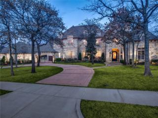 1309 Biltmore Drive, Southlake, TX 76092 (MLS #13519951) :: The Mitchell Group
