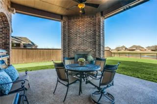 2219 Galloway Boulevard, Trophy Club, TX 76262 (MLS #13539958) :: The Mitchell Group