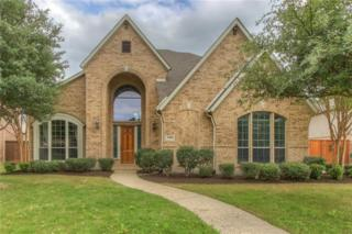 1293 Gladewater Drive, Frisco, TX 75033 (MLS #13599830) :: The Cheney Group