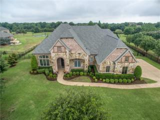 2215 Lake Lugano Drive, Flower Mound, TX 75022 (MLS #13604641) :: MLux Properties