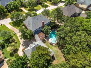 600 Briarridge Road, Southlake, TX 76092 (MLS #13572546) :: The Mitchell Group
