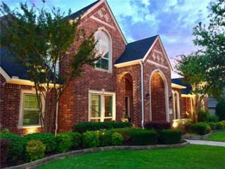 207 Gallant Court, Colleyville, TX 76034 (MLS #13606149) :: The Mitchell Group