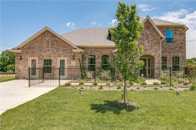 7541 Rose Crest Boulevard, Forest Hill, TX 76140 (MLS #13376789) :: Magnolia Realty