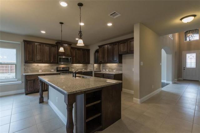 6100 Dunnlevy Drive, Saginaw, TX 76179 (MLS #13727270) :: Team Hodnett