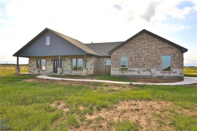 202 Purcell Lane, Tuscola, TX 79562 (MLS #13782458) :: The Real Estate Station