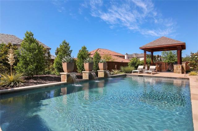 1009 La Salle Lane, Southlake, TX 76092 (MLS #14018966) :: Frankie Arthur Real Estate