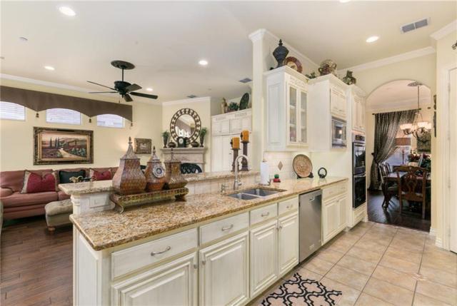 6346 Gordon Street, Frisco, TX 75034 (MLS #14088044) :: The Hornburg Real Estate Group