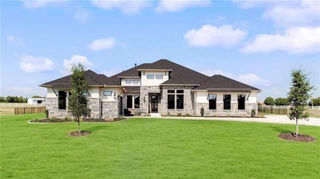 304 Dominion Place, Heath, TX 75032 (MLS #14099416) :: RE/MAX Landmark