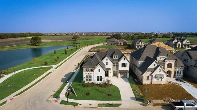 2800 River Bend Place, Celina, TX 75009 (MLS #14217763) :: Potts Realty Group