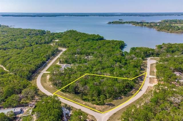 22 Vintage Shore Drive, Quinlan, TX 75474 (MLS #14524144) :: The Hornburg Real Estate Group