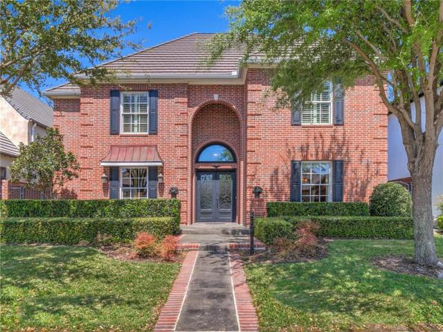 628 Deloache Street, Westworth Village, TX 76114 (MLS #13815140) :: The Real Estate Station