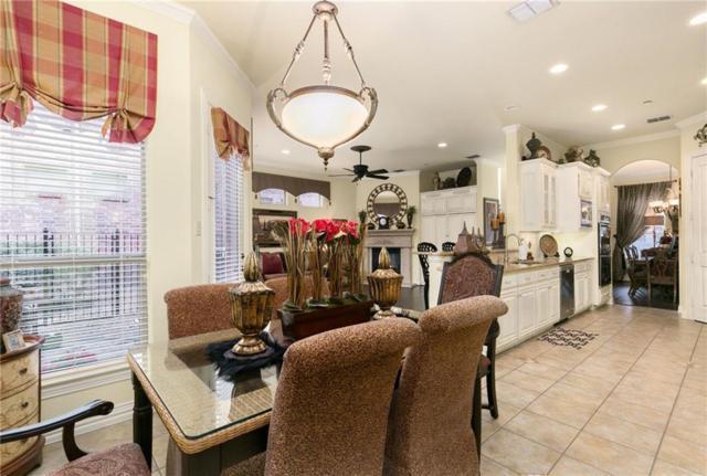 6346 Gordon Street, Frisco, TX 75034 (MLS #14088044) :: Team Hodnett