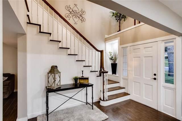 6201 Abbott Avenue, North Richland Hills, TX 76180 (MLS #14145377) :: Dwell Residential Realty