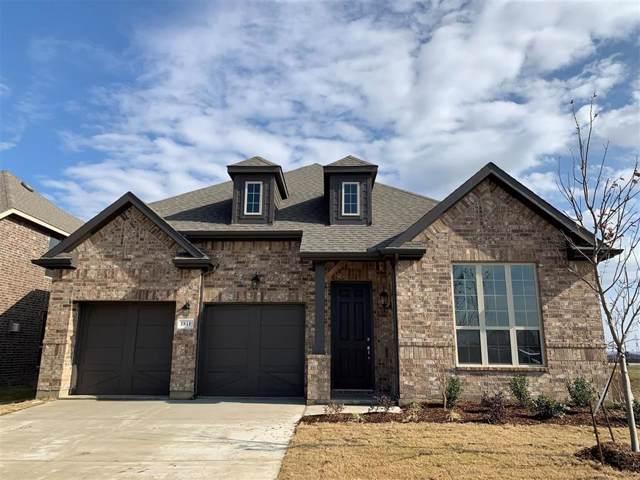 1811 Shaila Drive, Mansfield, TX 76065 (MLS #14160681) :: The Tierny Jordan Network