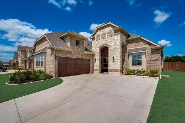 2368 Llano Drive, Royse City, TX 75189 (MLS #14598813) :: The Star Team | Rogers Healy and Associates