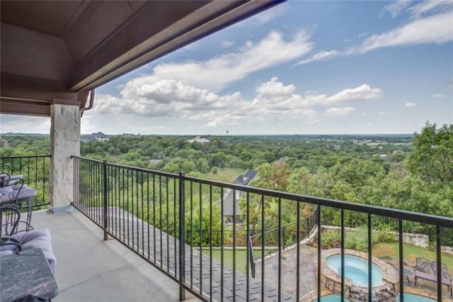 153 Crown Ridge Court, Fort Worth, TX 76108 (MLS #13432116) :: Team Hodnett