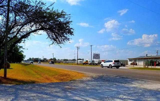 000 E Rock Island Avenue, Boyd, TX 76023 (MLS #13699820) :: RE/MAX Town & Country