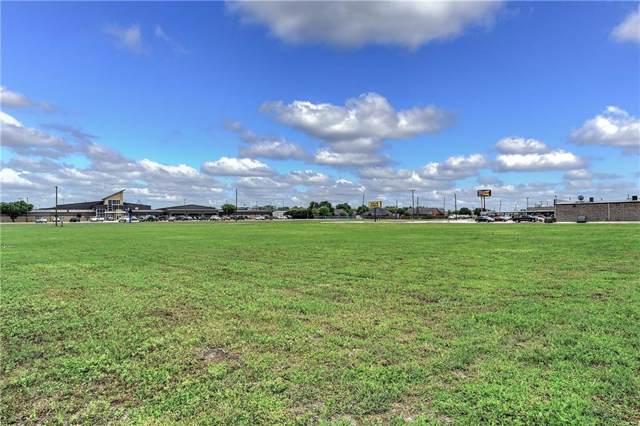 0 State Hwy 289, Gunter, TX 75058 (MLS #13725714) :: Trinity Premier Properties