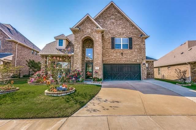 2600 Sabine Circle, Royse City, TX 75189 (MLS #14450960) :: Robbins Real Estate Group