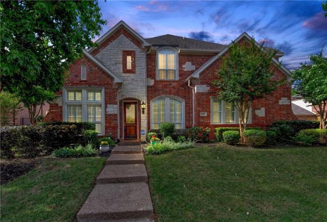 1425 Waltham Drive, Southlake, TX 76092 (MLS #13826011) :: Century 21 Judge Fite Company