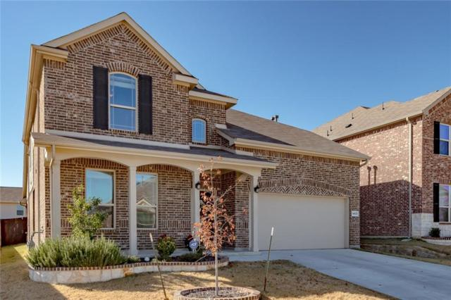 14621 Gilley Lane, Fort Worth, TX 76052 (MLS #13977361) :: Real Estate By Design
