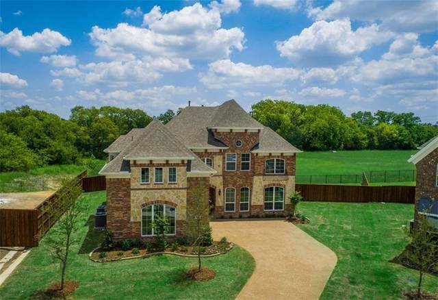 4921 Meadow Creek Drive, Mckinney, TX 75070 (MLS #14104963) :: The Chad Smith Team