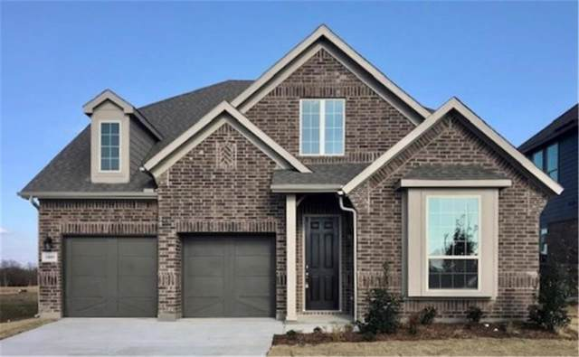 1809 Shaila Drive, Mansfield, TX 76065 (MLS #14154239) :: The Tierny Jordan Network