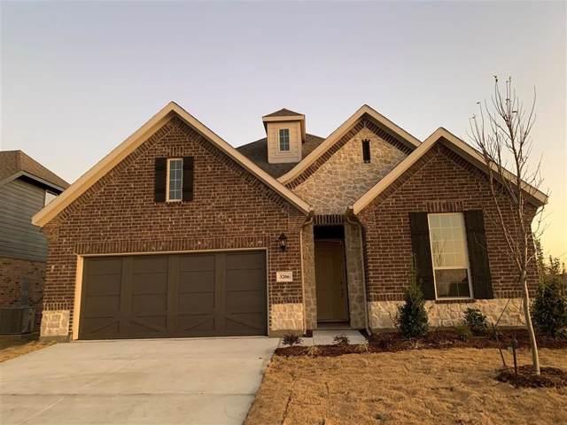 3206 Sawmill Way, Mansfield, TX 76065 (MLS #14160543) :: The Tierny Jordan Network