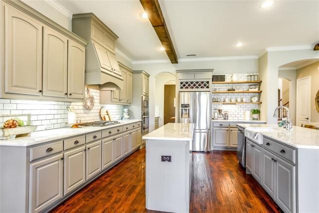 1060 Harvest Hill Drive, Prosper, TX 75078 (MLS #13884055) :: Frankie Arthur Real Estate