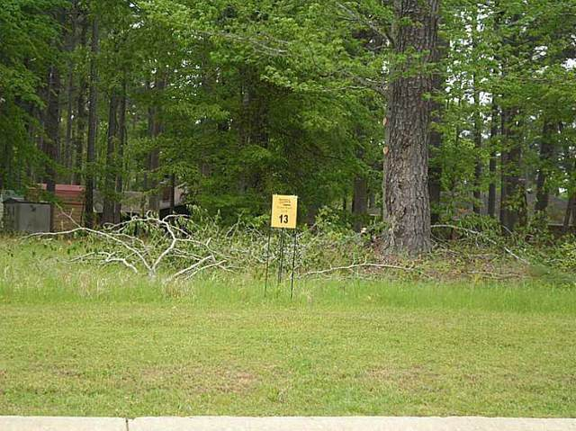 0 Timber Knoll Drive #13, Shreveport, LA 71119 (MLS #106963NL) :: All Cities USA Realty
