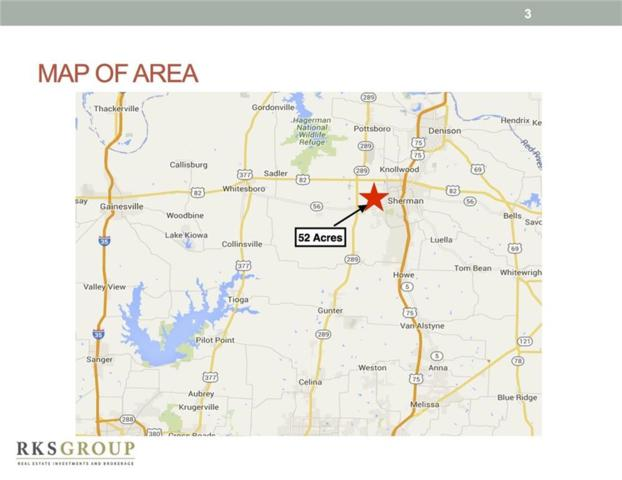 1 Highway 56 Road, Sherman, TX 75092 (MLS #11942769) :: The Mitchell Group