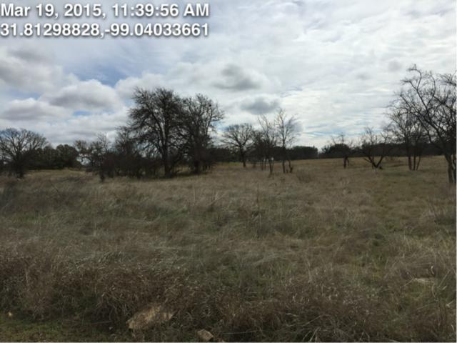 0000 Falcon Drive, Brownwood, TX 76801 (MLS #13115437) :: The Daniel Team