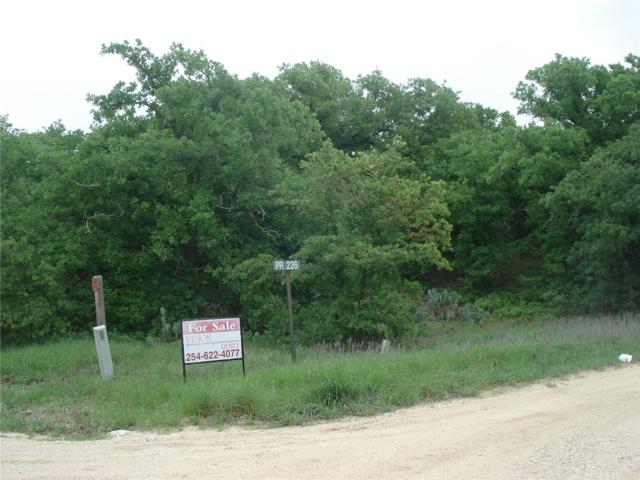 TBD Private Road226 / Hcr 2127, Whitney, TX 76692 (MLS #13212904) :: The Chad Smith Team