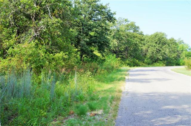 TR 16 Timber Creek Circle, Stephenville, TX 76401 (MLS #13222733) :: Team Hodnett