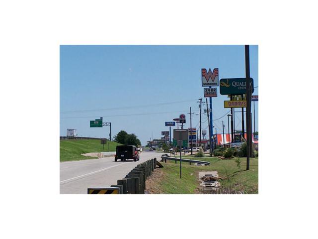00 N I-45, Ennis, TX 75119 (MLS #13237636) :: Robinson Clay Team