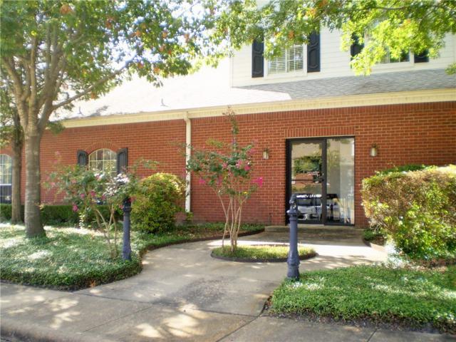 3900 Joe Ramsey Boulevard, Greenville, TX 75401 (MLS #13244080) :: Team Tiller