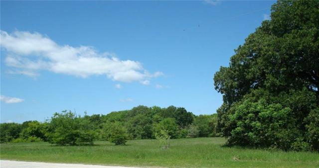 4 Sweetwater Trail, Kerens, TX 75144 (MLS #13277051) :: Robinson Clay Team